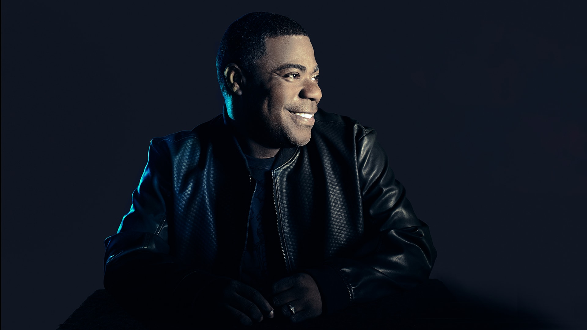 Tracy Morgan: October 17, 2015