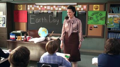 Everybody Hates Earth Day