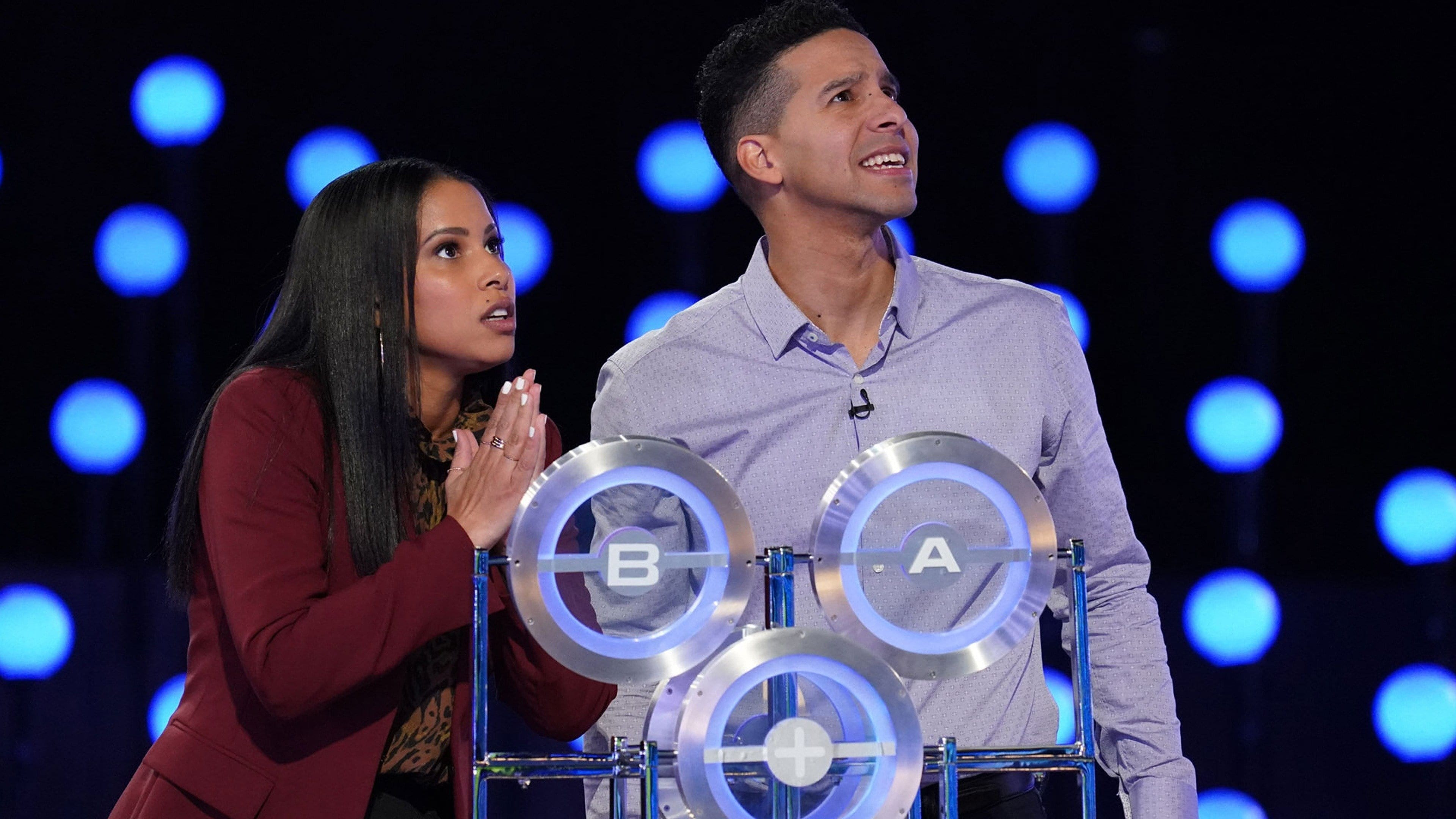 Brittany and CJ