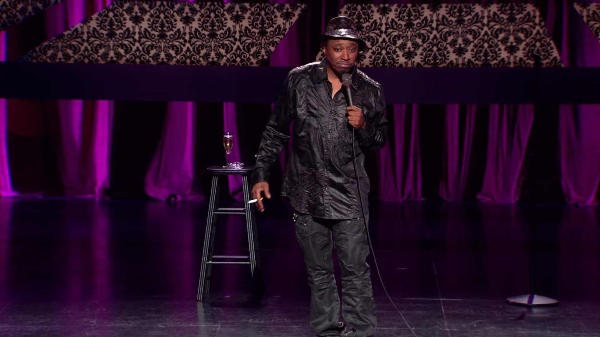 Eddie Griffin: You Can Tell `Em I Said It