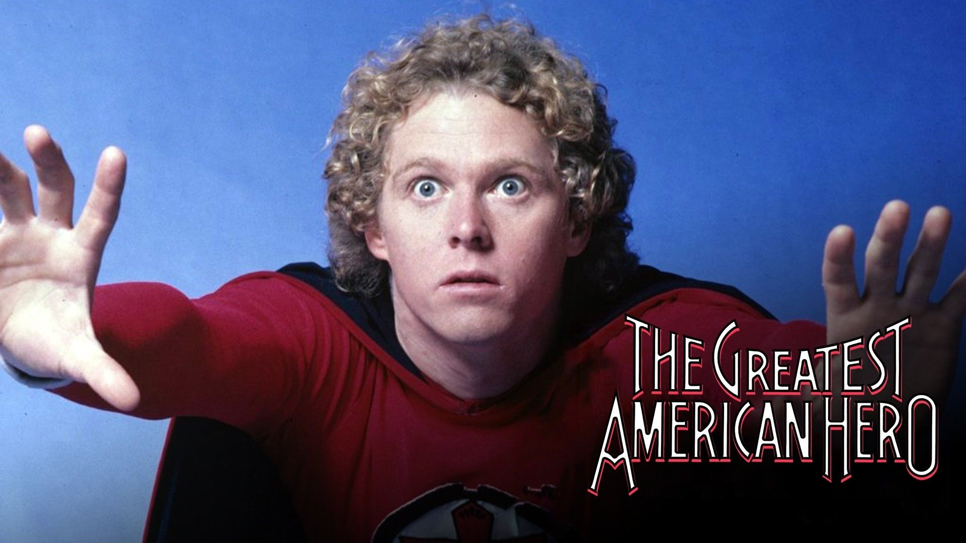 The Greatest American Hero (Episodes 1 & 2)