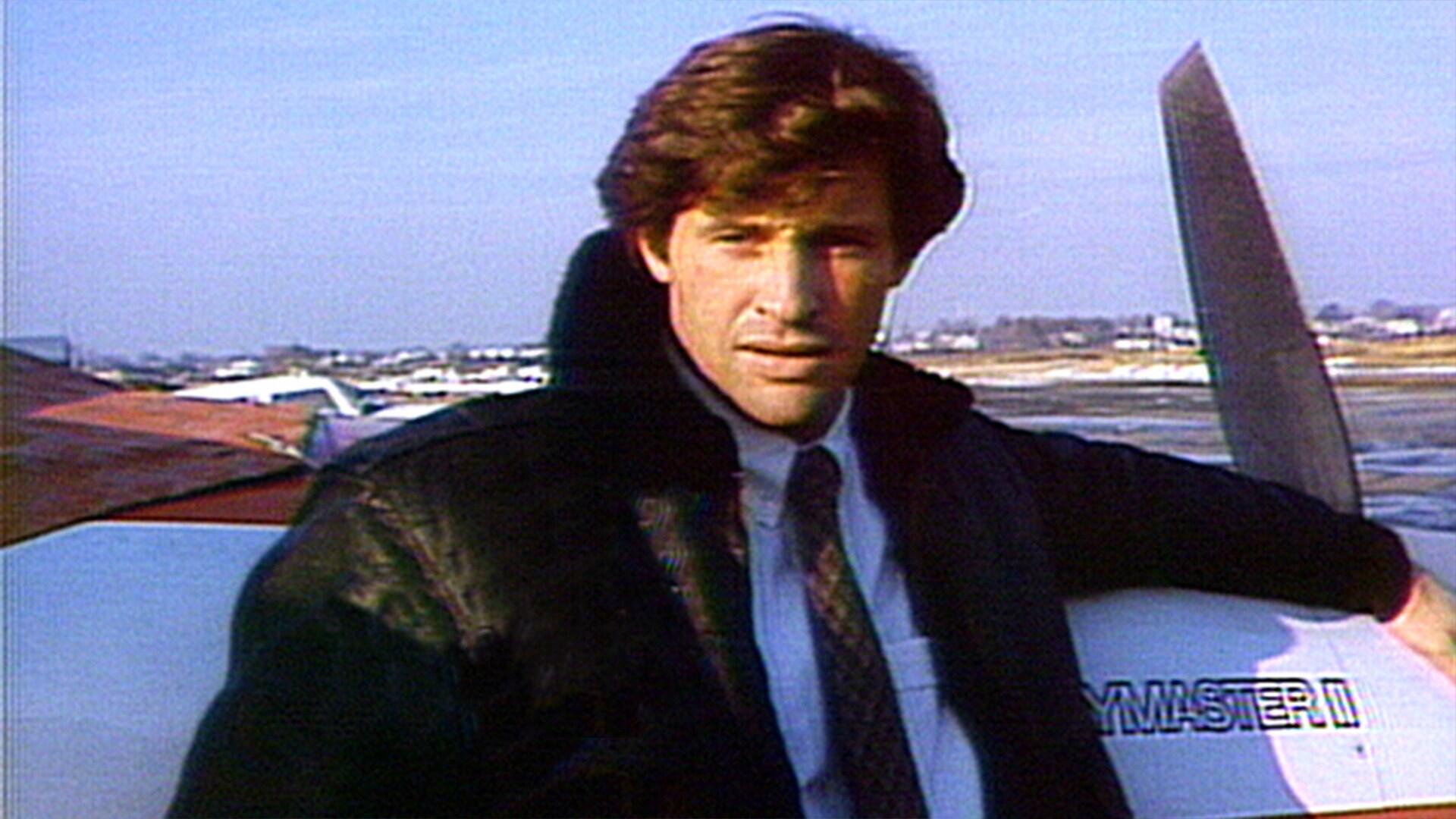 Robert Hays: January 24, 1981