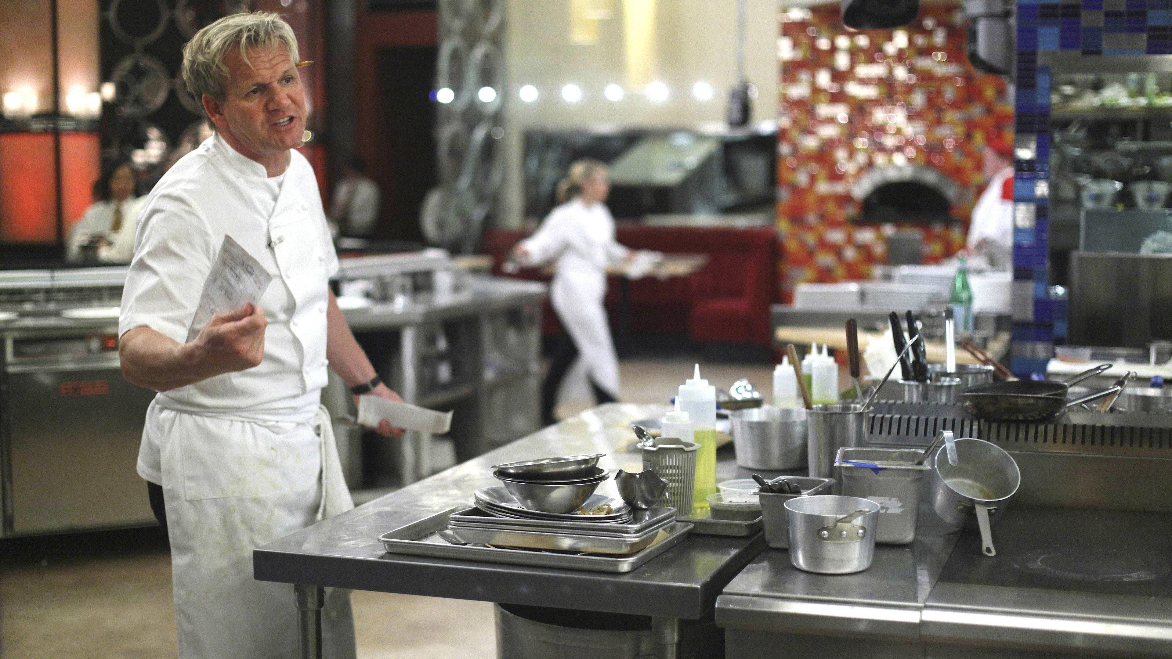 11 Chefs Compete, Part 2