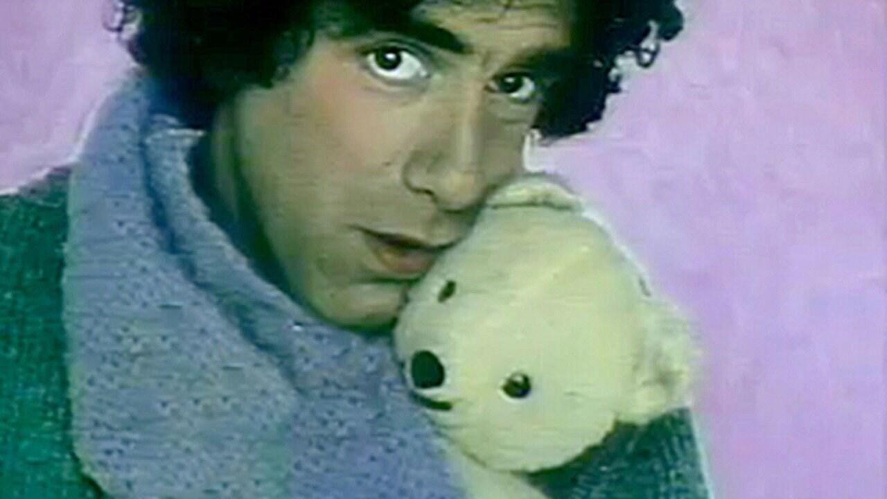 Elliot Gould: February 16, 1980