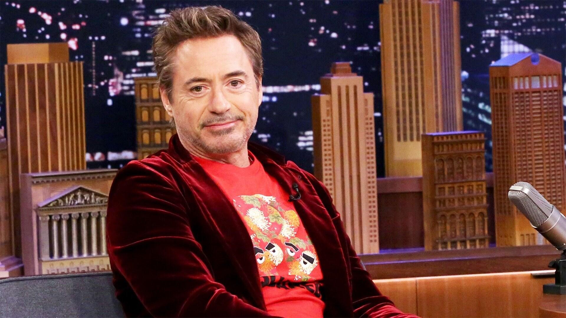 Robert Downey Jr.; Aidy Bryant; Little Big Town