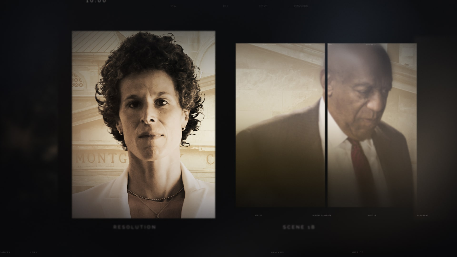 Bringing Down Bill Cosby: Andrea Constand Speaks