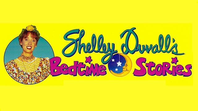 Shelley Duvall's Bedtime Stories
