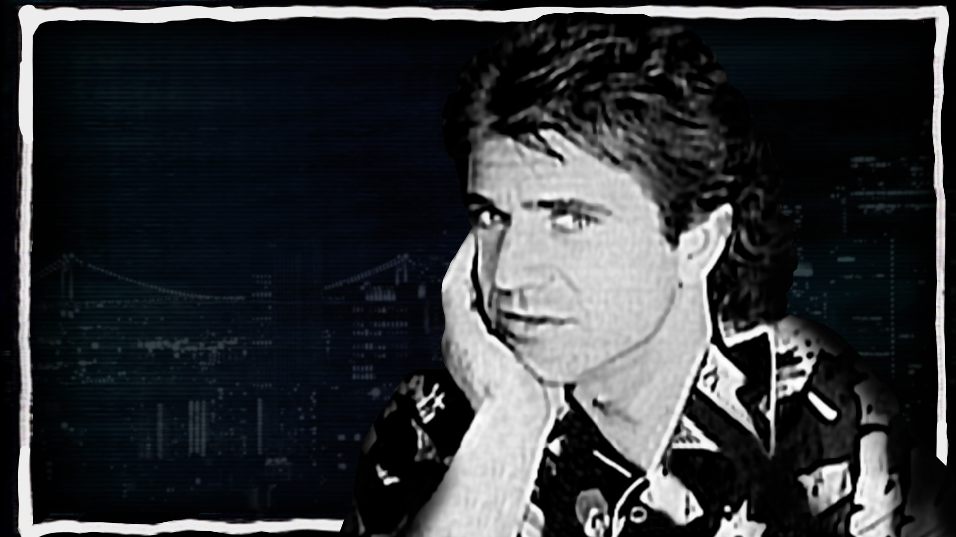 Mel Gibson: April 1, 1989