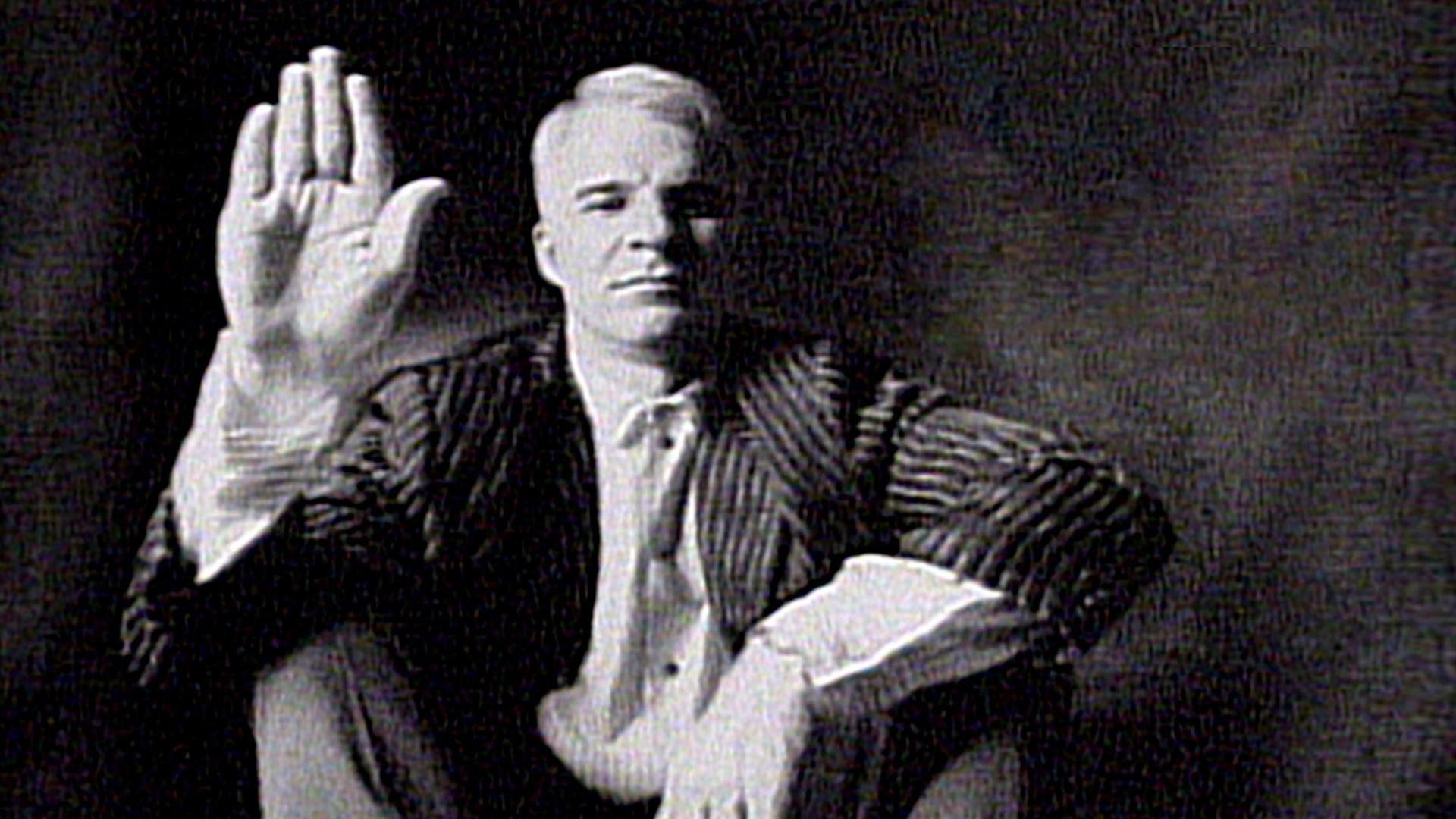 Steve Martin: October 17, 1987