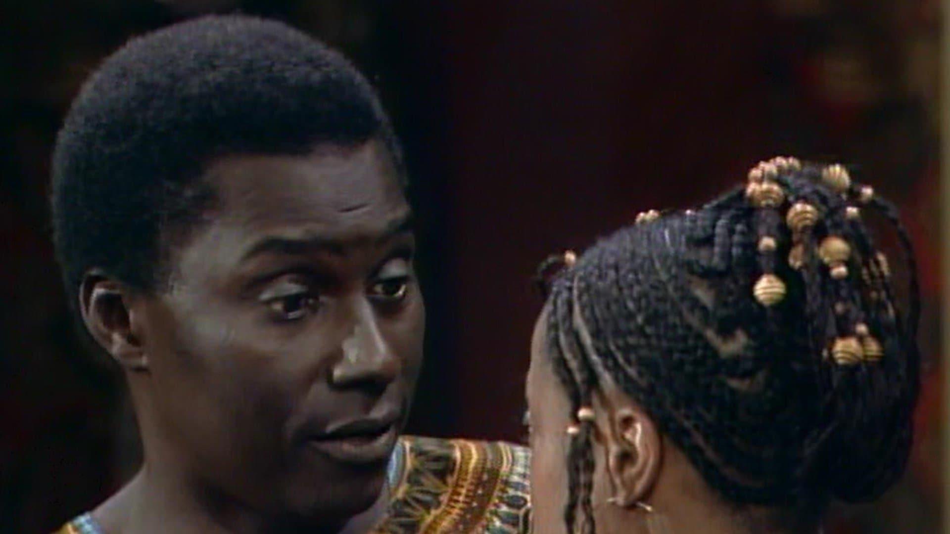 Thelma's African Romance Part 1