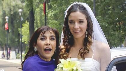 La novia tristre