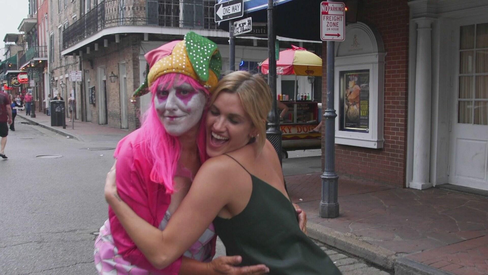 Destination New Orleans