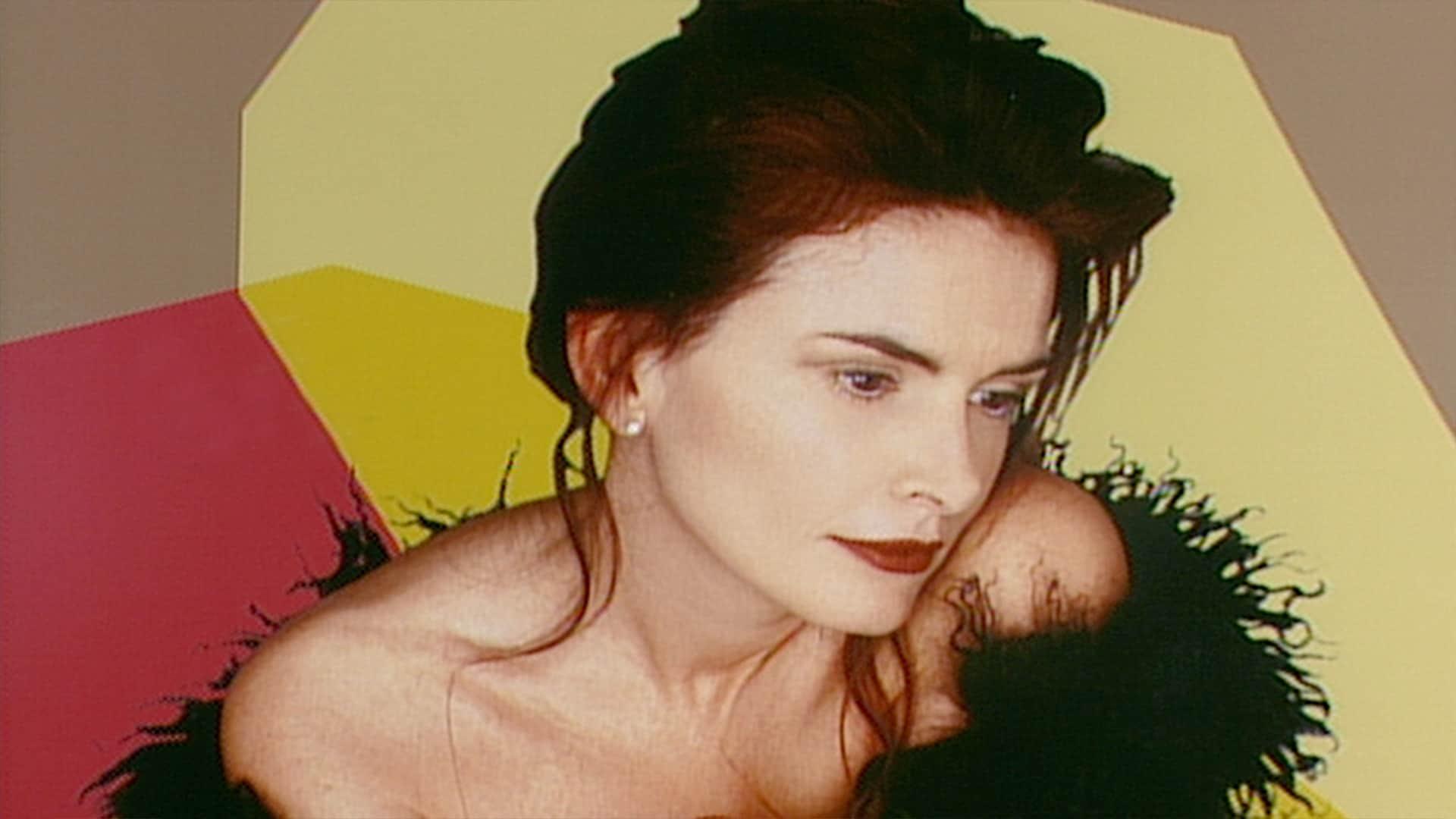 Roma Downey: February 14, 1998