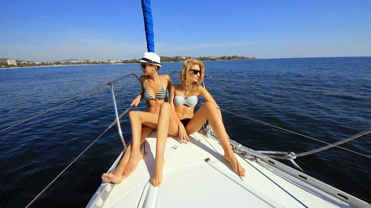 The Filthy Rich Guide to Billionaire Heirs, Concept Yachts and Fine Dining