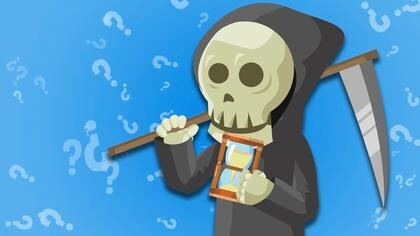 What Happens After You Die?
