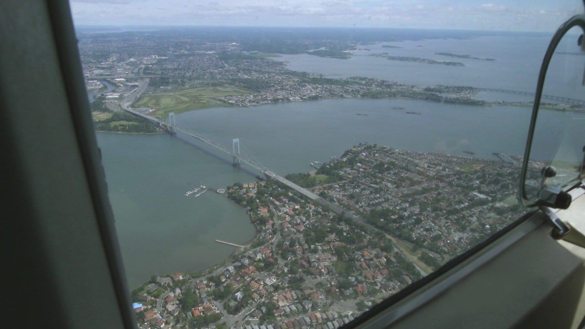 Long Island, The East End