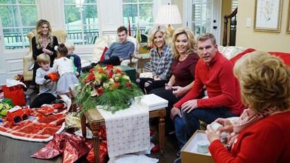 A Very Chrisley Christmas 2