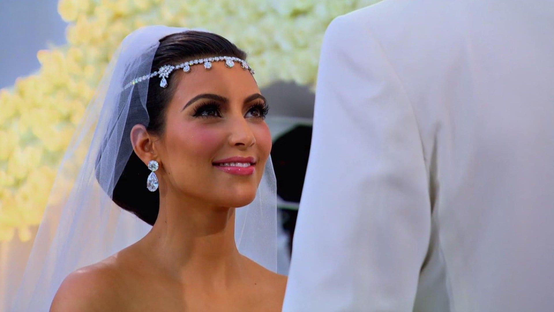 Kim's Fairytale Wedding: A Kardashian Event Part 2
