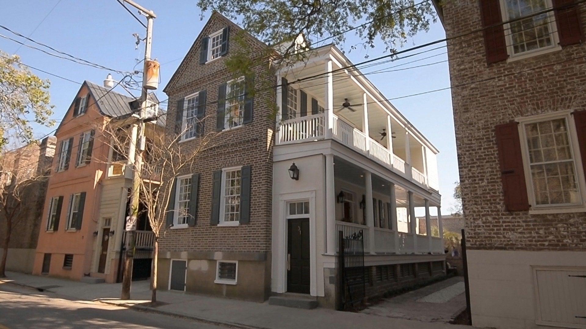 The Charleston Houses 2018: Singular Single House