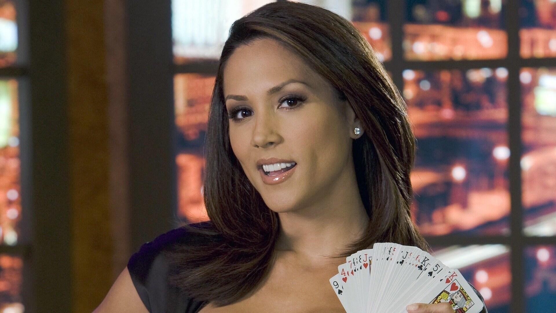 Poker After Dark