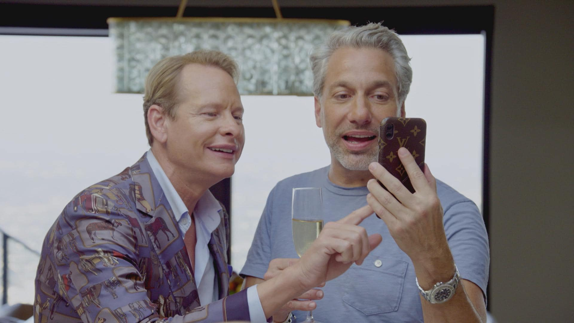 Reunion Road Trip: Queer Eye for the Straight Guy