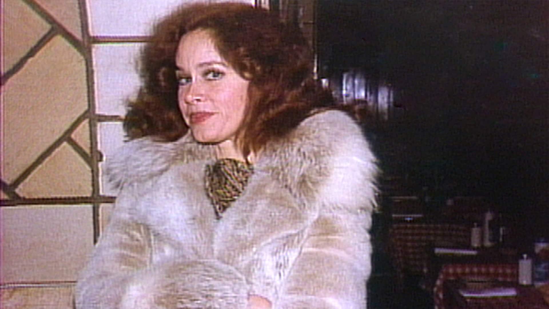 Karen Black: January, 17, 1981