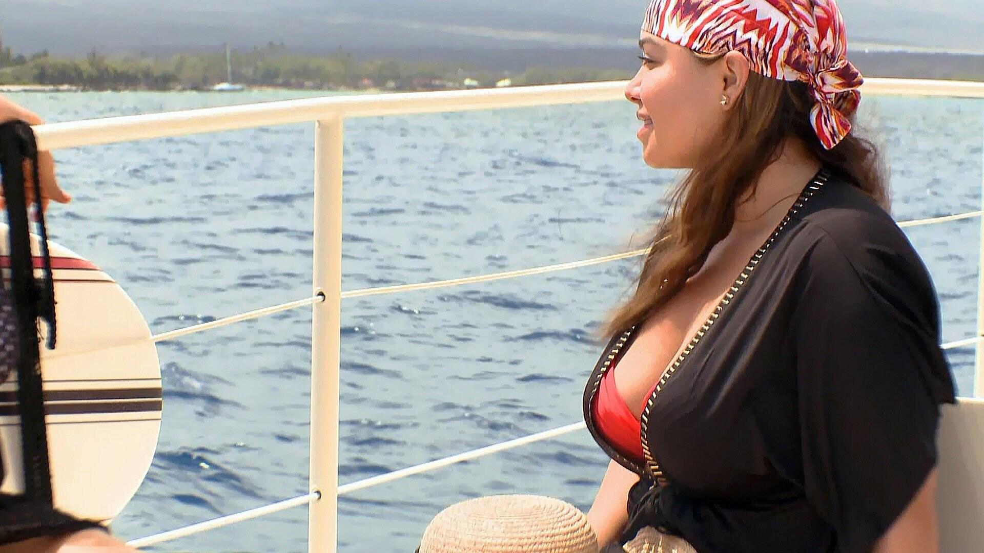 Aloha Rivera Part 1