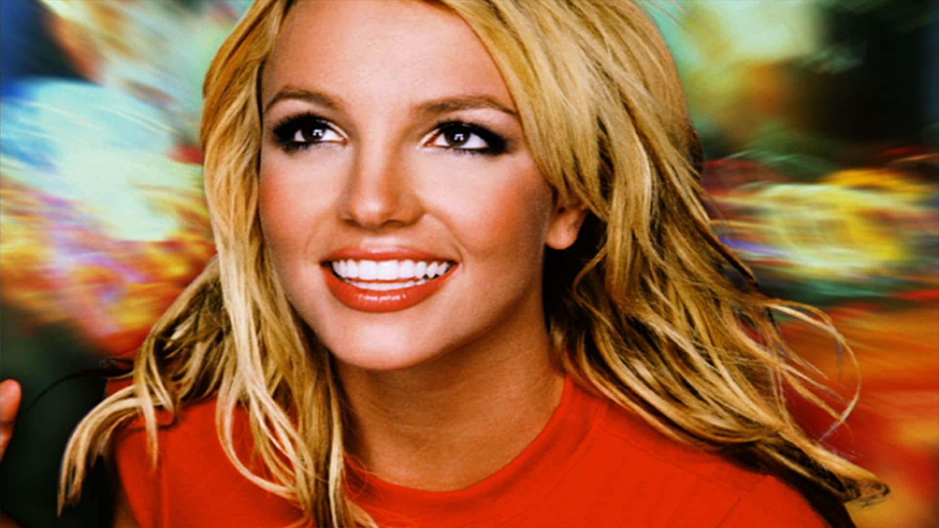 Britney Spears: February 2, 2002