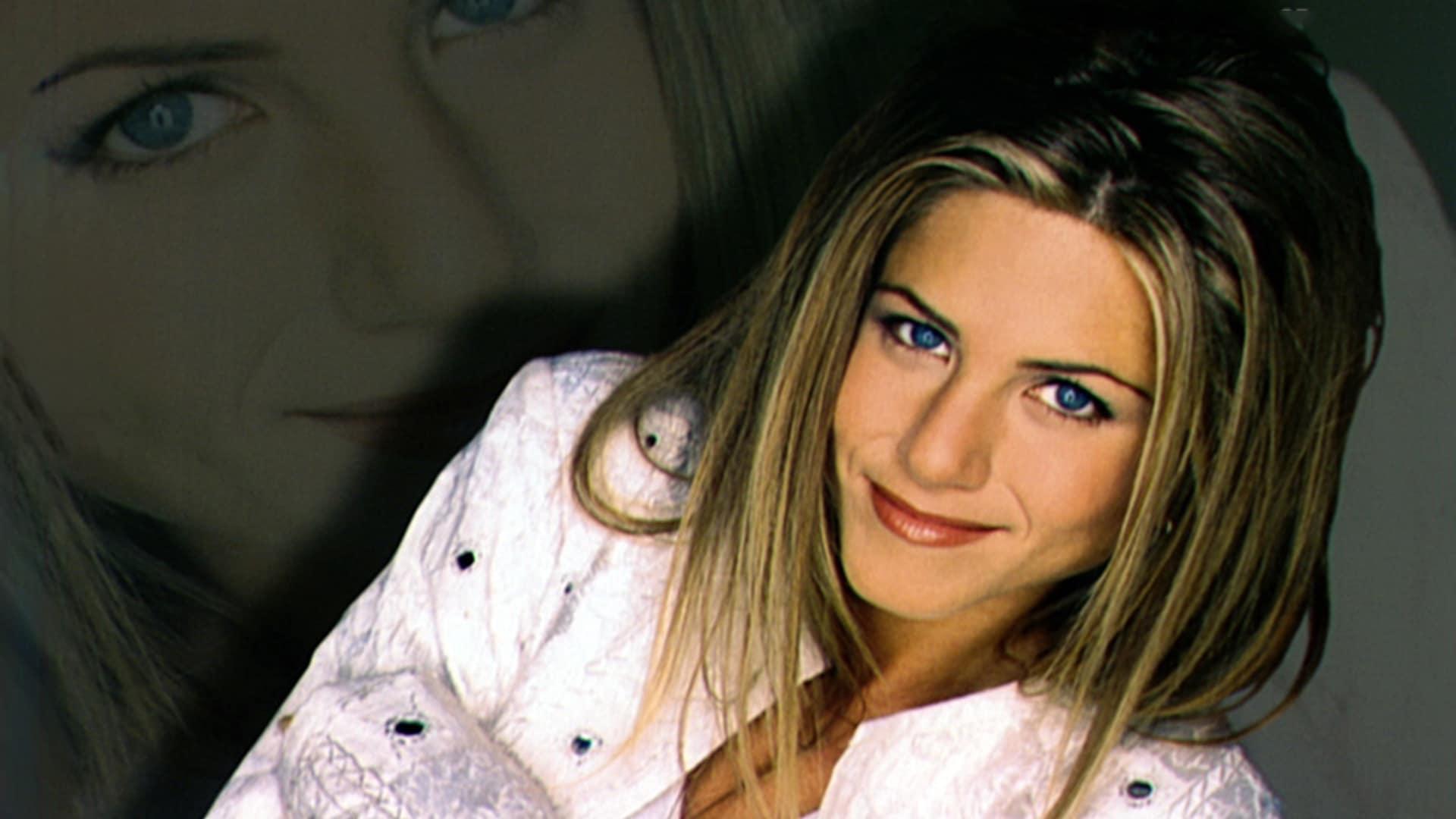 Jennifer Aniston: November 20, 1999