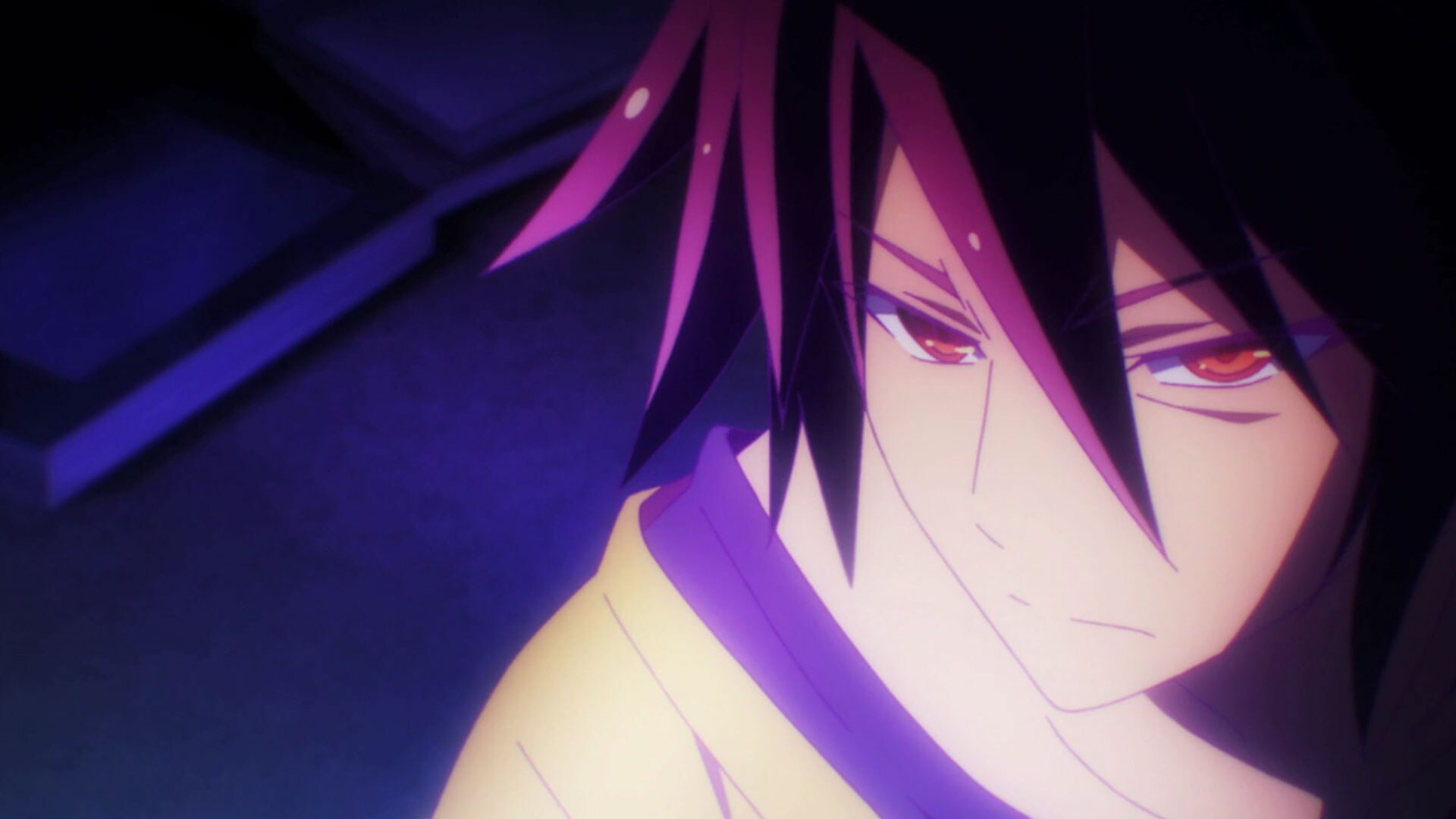 Watch No Game, No Life Online | Peacock