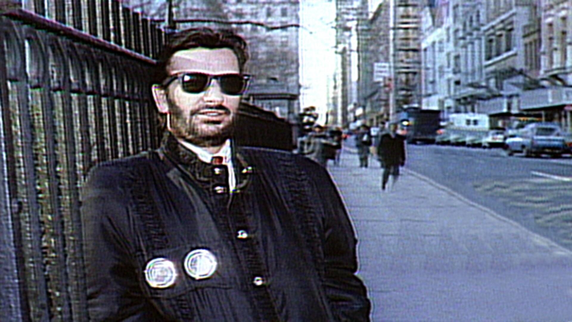 Ringo Starr: December 8, 1984