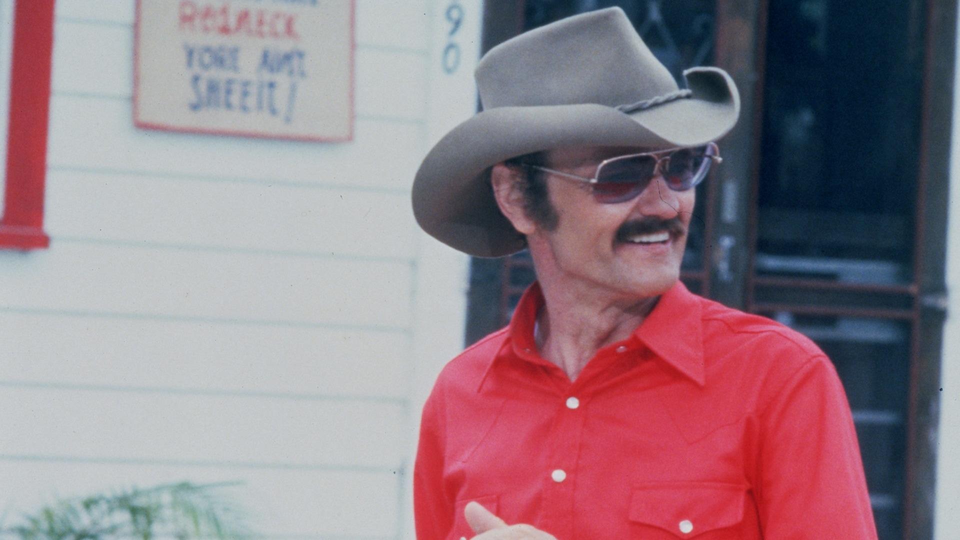 Smokey and the Bandit Part III