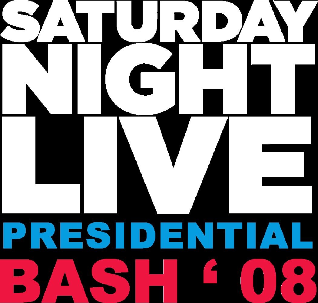 Saturday Night Live Presidential Bash 2008