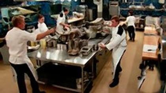 4 Chefs Compete Again