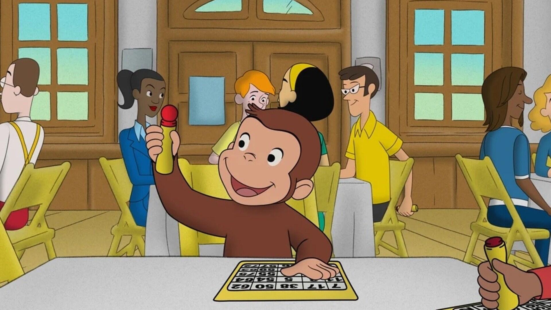 Bingo Monkey; Tyrannosaurus Wrench