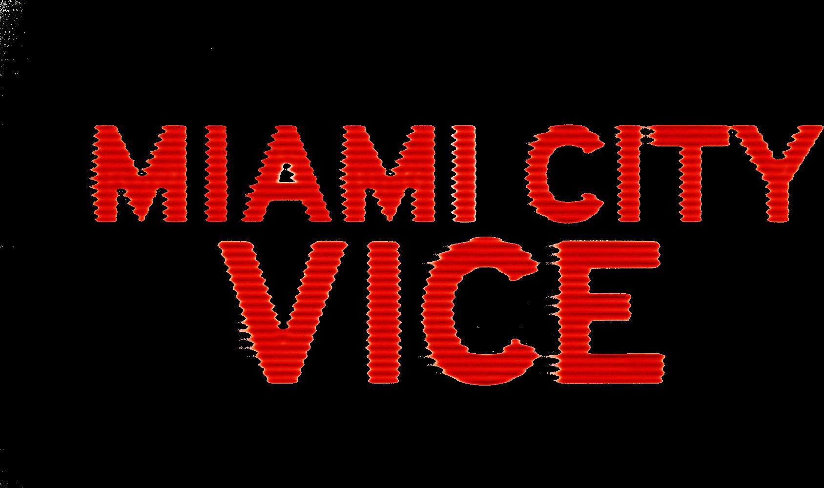 Miami City Vice