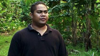 Ghoul's School: American Samoa