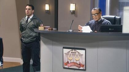 La justicia decide