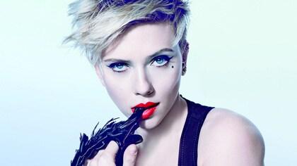 Scarlett Johansson; Lorde