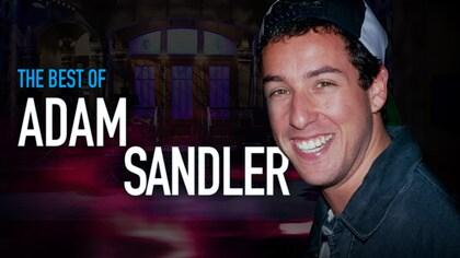 The Best of Adam Sandler