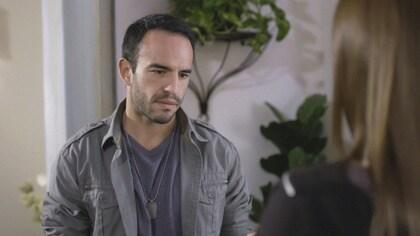 Joel propone tregua a Sofía