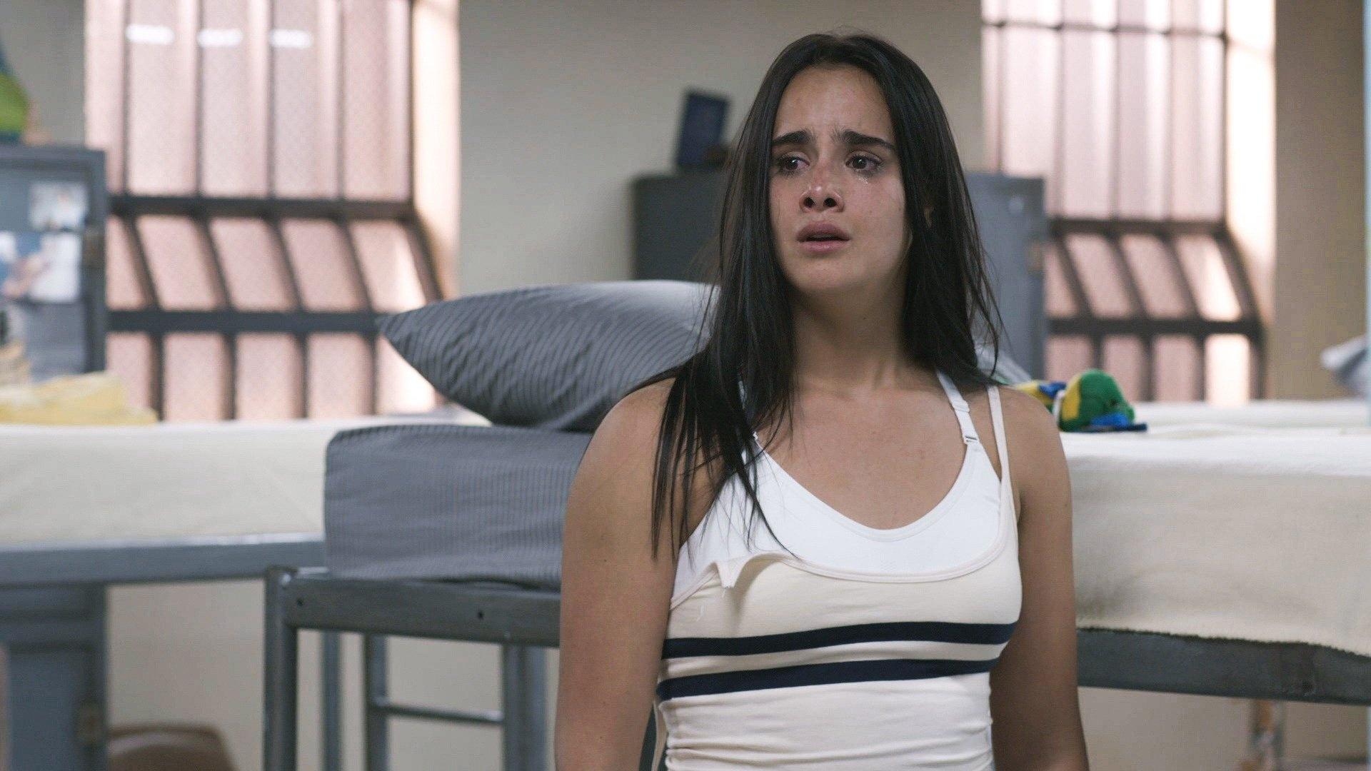 La valentía de Marisol
