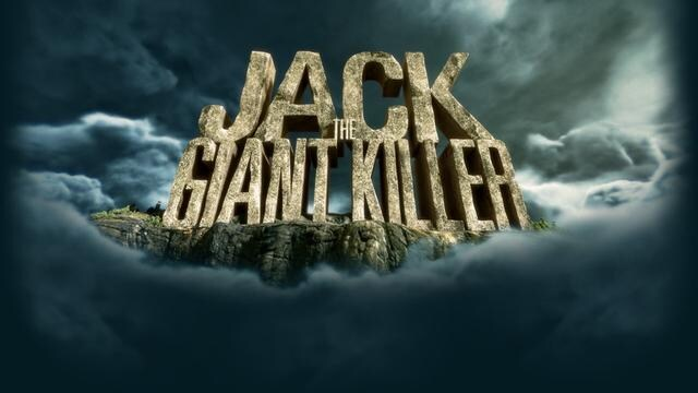 Jack the Giant Killer