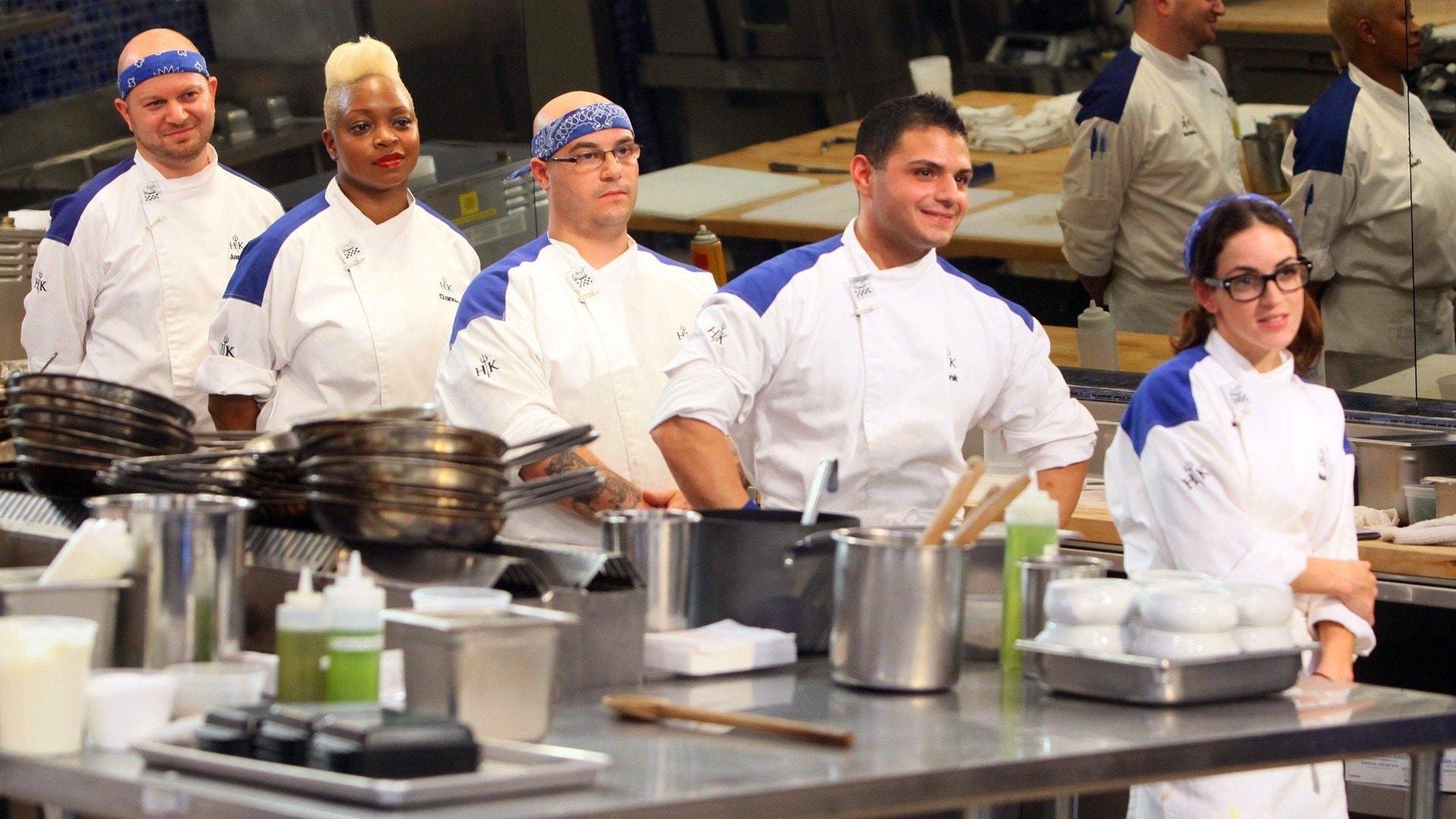 10 Chefs Again