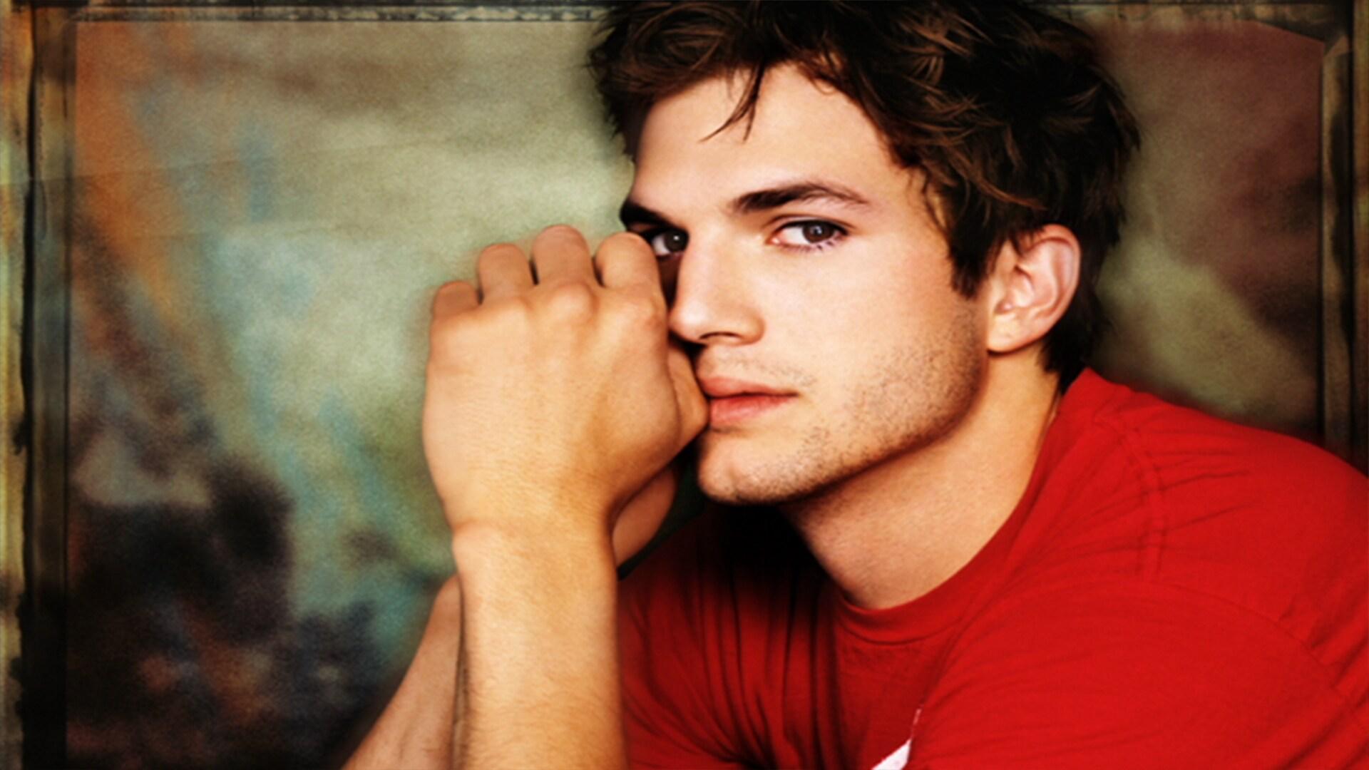 Ashton Kutcher: May 3, 2003