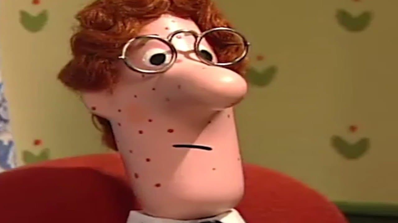 Postman Pat and the Spotty Situation