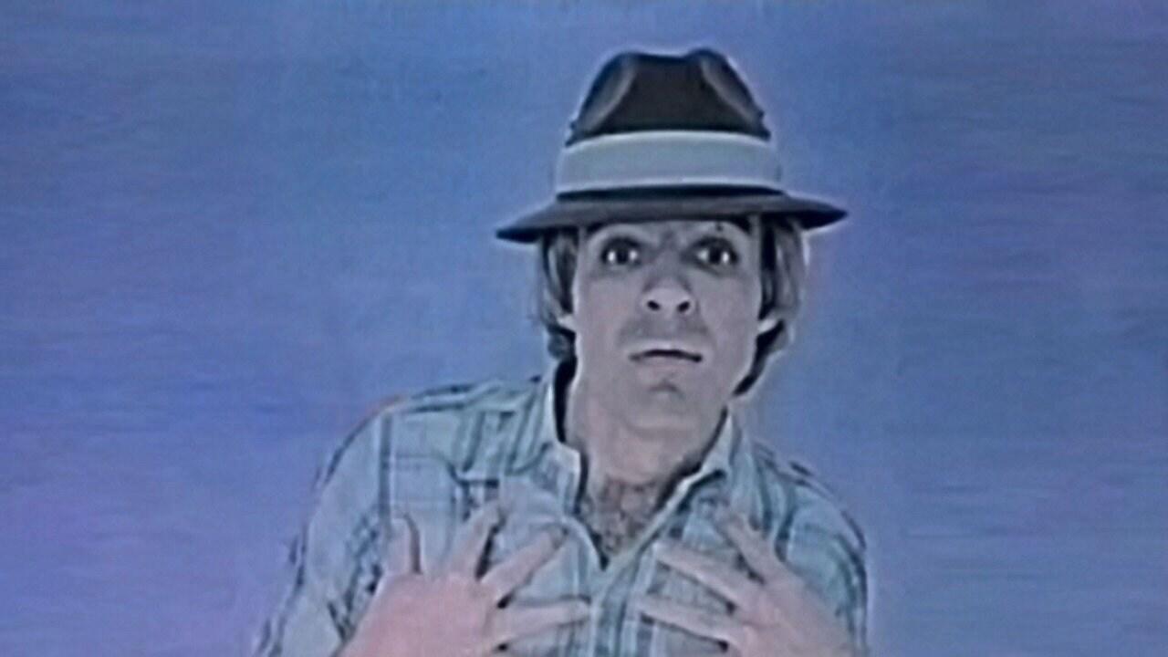 Steve Martin: October 23, 1976