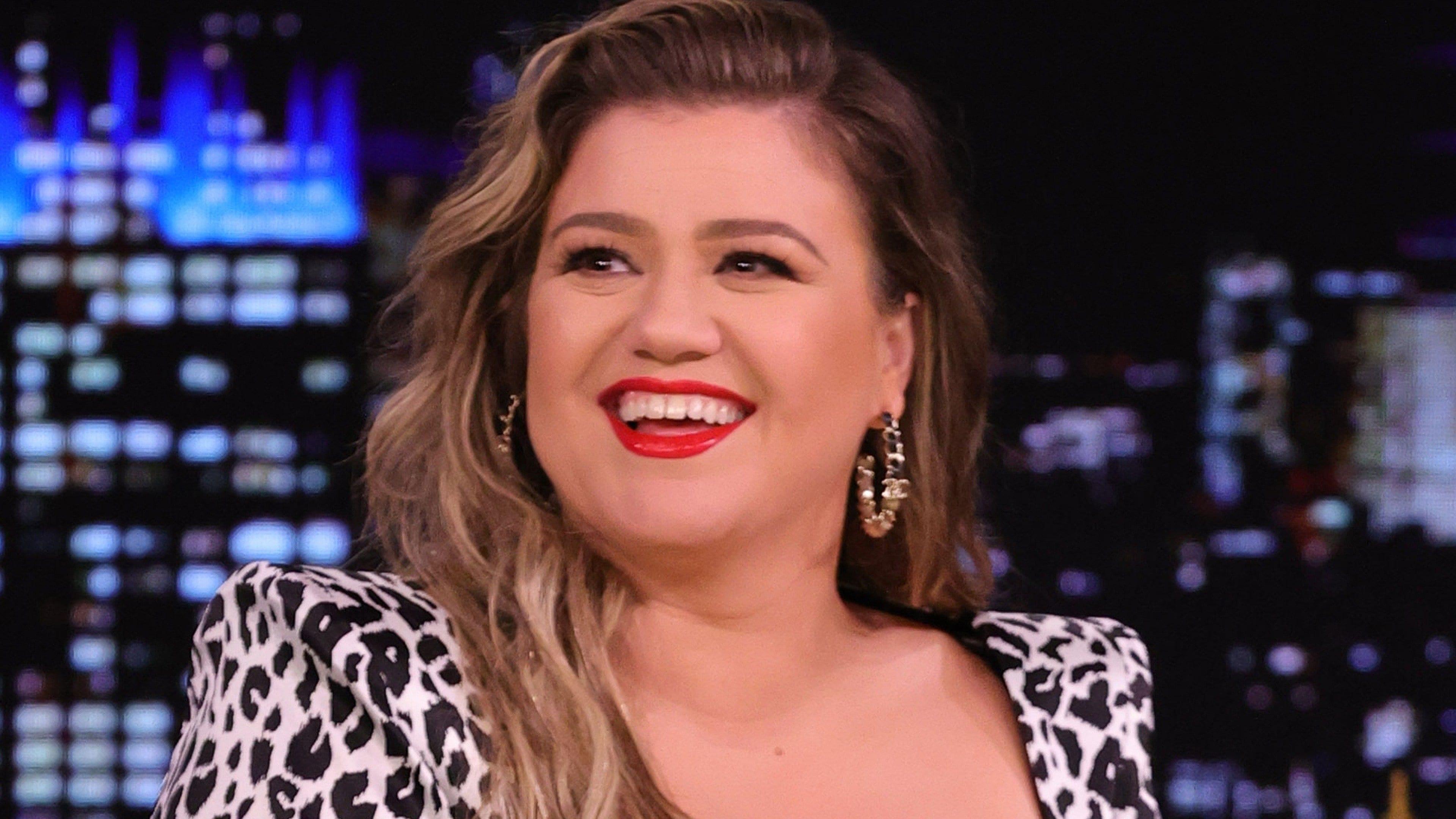 Kelly Clarkson; Yahya Abdul-Mateen II; Bakar
