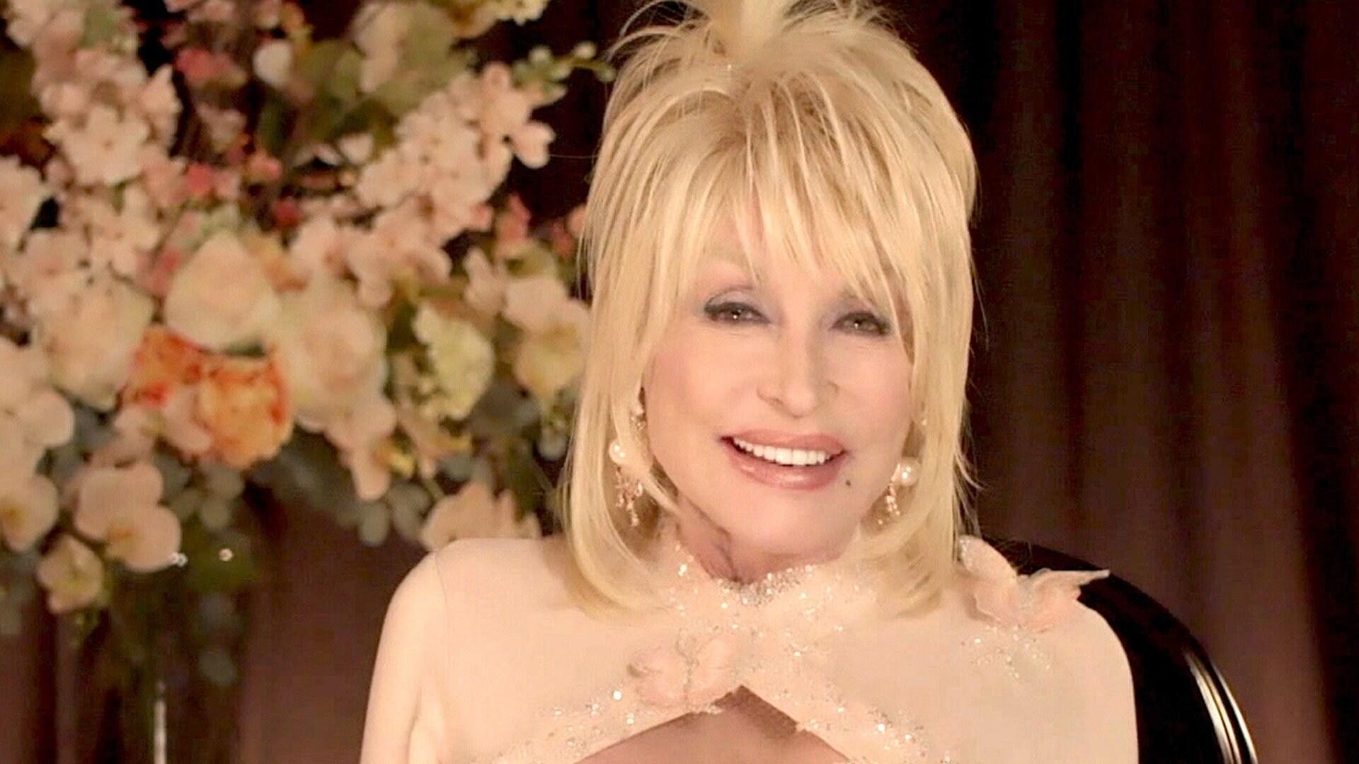 Dolly Parton; Noah Centineo; Slowthai; Skepta