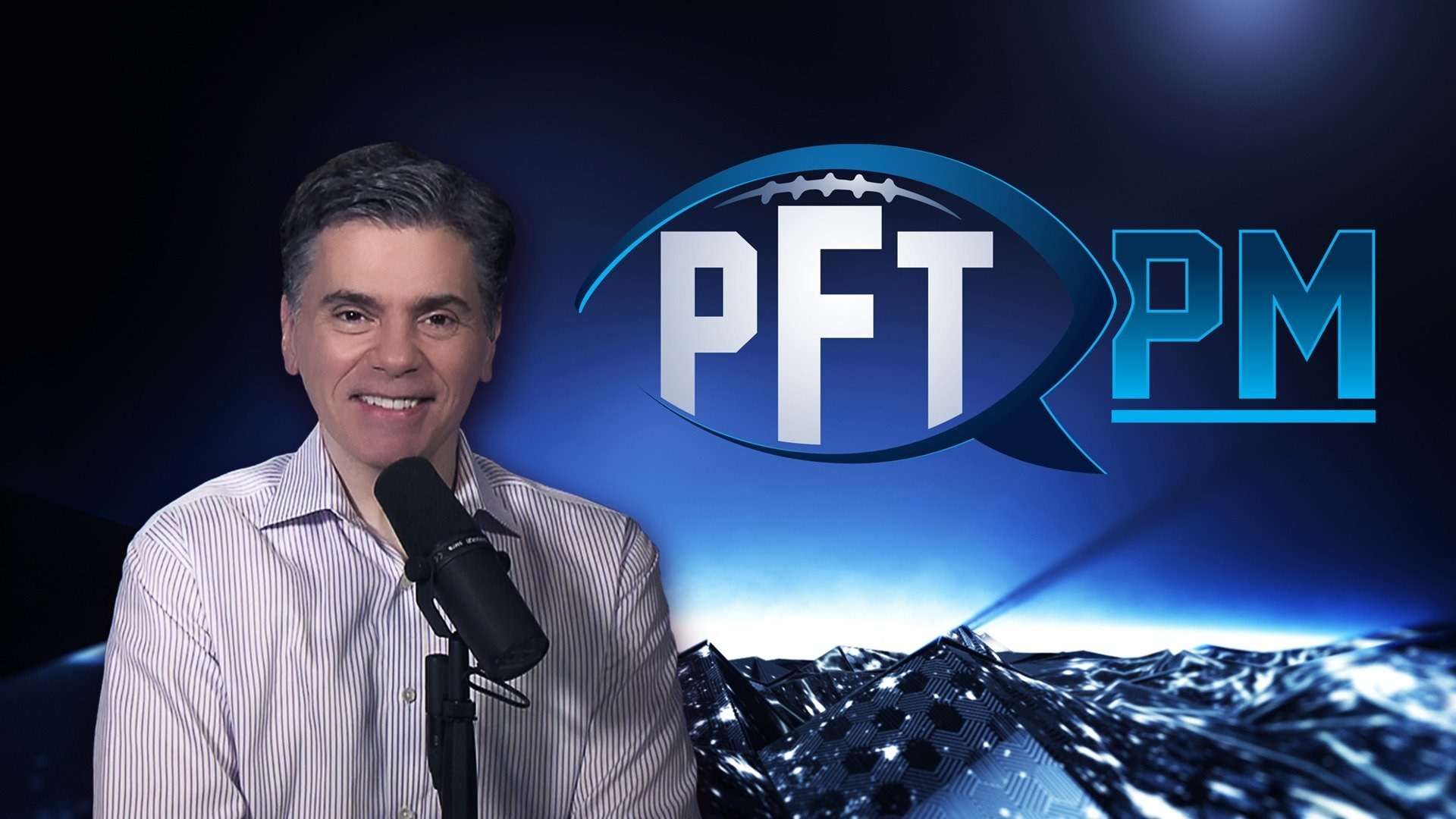 Pro Football Talk PM